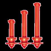 Гидрант пожарный от 0, 5 м- 3, 0 м.