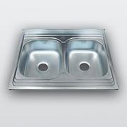 Кухонная мойка модель 8060В