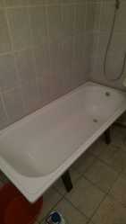 Срочно продам ванну!недорого!!